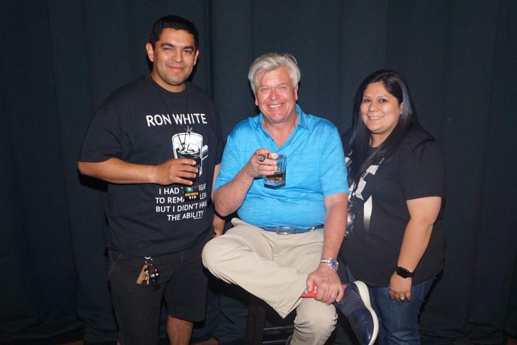 El Paso Tx 2019 04 04 Ron White